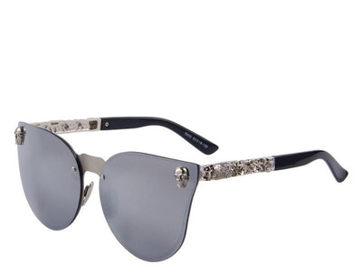 Temple - Gothic Sunglasses - Fresh Shade