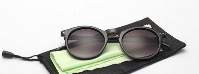 Mercury - Women's Round Mirror Glasses - FreshShade