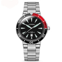 Men's Casual Mariner Watch - FreshShade