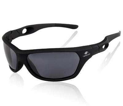Jet - Men's Polarized Wraparound Sunglasses - FreshShade