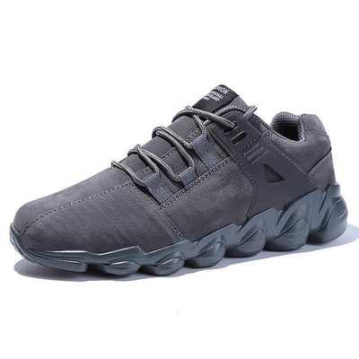 Shock Ultra Light Premium Nubuck Trainers - FreshShade