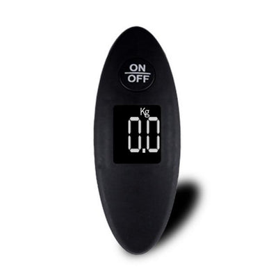 Handheld Digital Luggage Scale with LCD Display - FreshShade