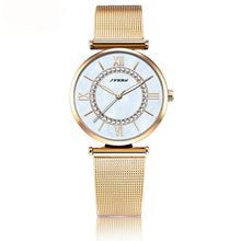 Women's Fashion Diamonds Wristwatch - FreshShade