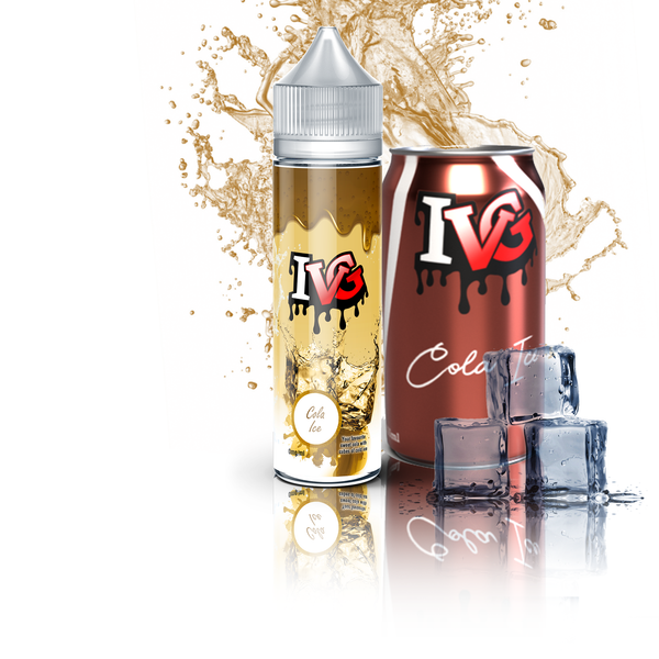 I VG - Cola Ice 50ml