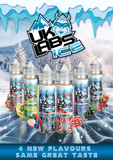 UK Labs Iced