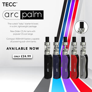 TECC Arc Palm Kit