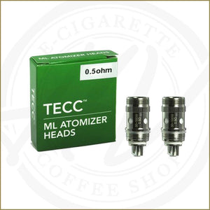 TECC ML Coils