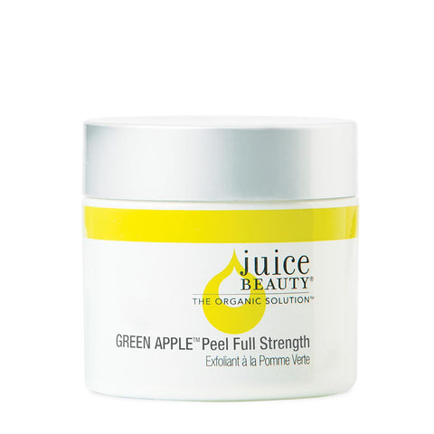 Green Apple Peel Full Strength