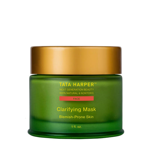 Clarifying Mask Очищающая маска