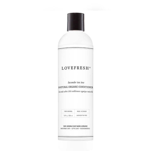 Lavender Tea Tree Conditioner