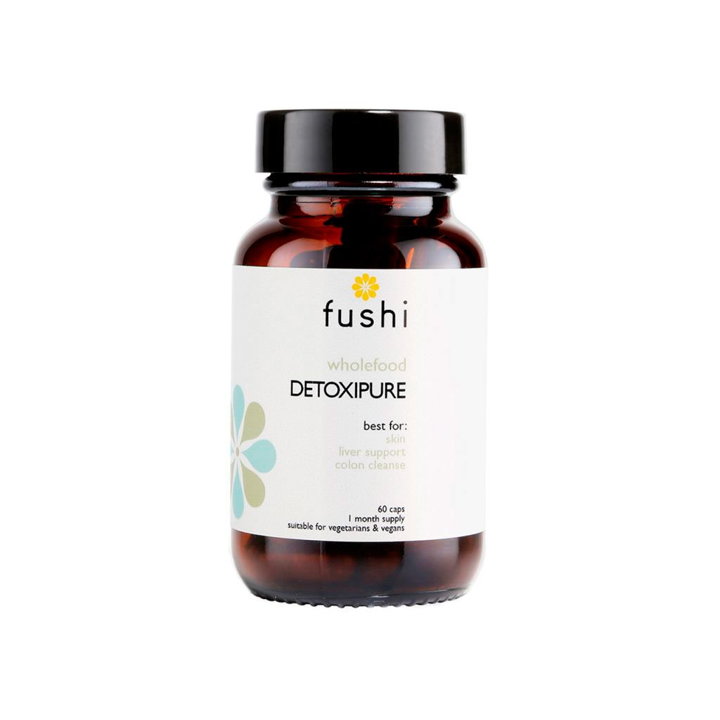 Detoxipure Supplement