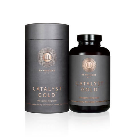 Catalyst Gold Beauty Supplement