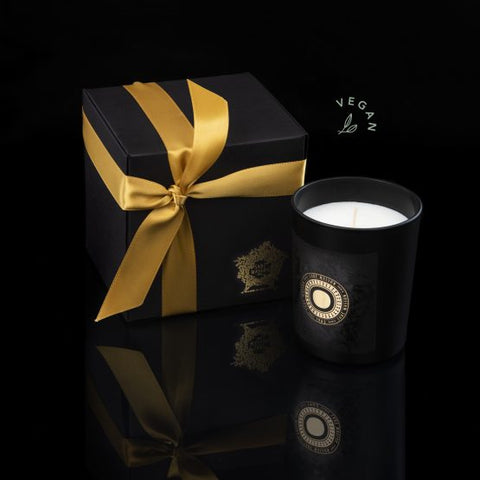 Bougie Per-Fumare XII Candle | Парфюмерная свеча для дома