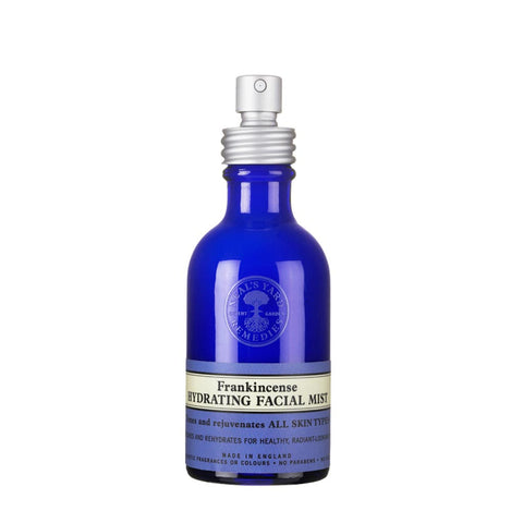 Frankincense Hydrating Facial Mist Увлажняющий спрей-мист для лица