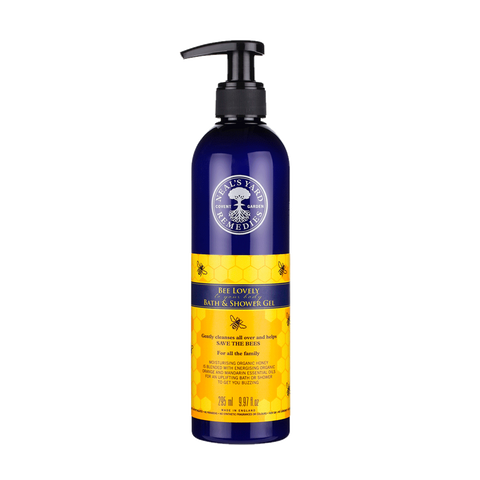 Bee Lovely Bath & Shower Gel