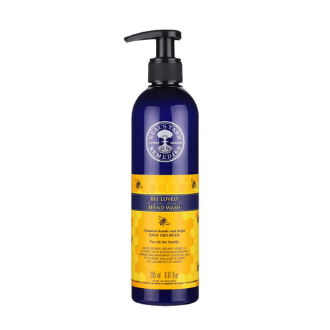 Bee Lovely Hand Wash Мыло для рук