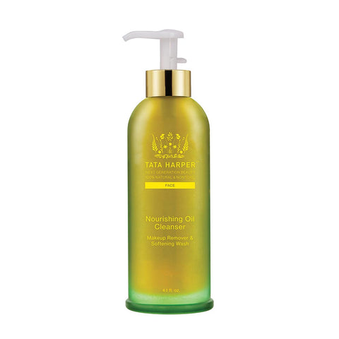 Nourishing Oil Cleanser