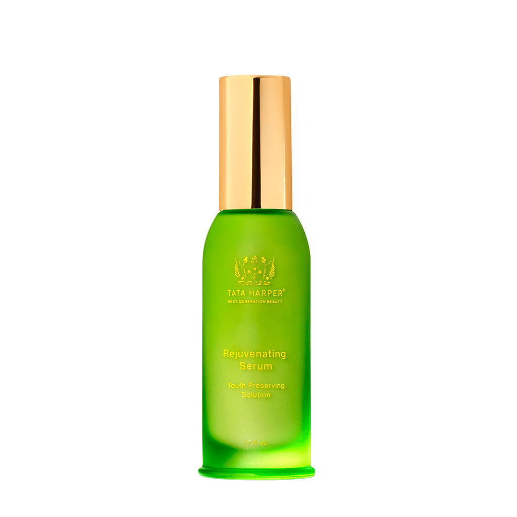 Rejuvenating Serum