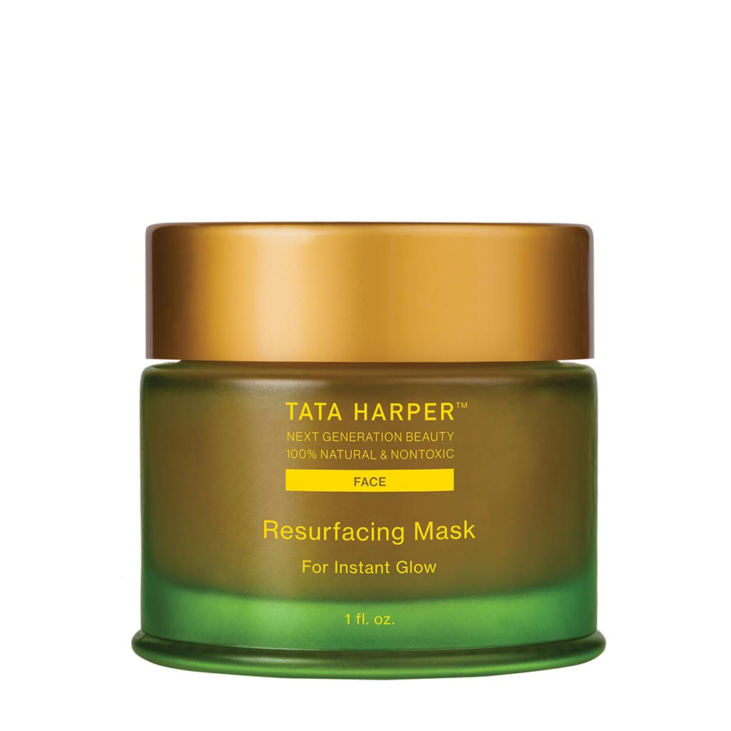 Resurfacing Mask
