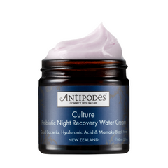 Culture Probiotic Night Cream