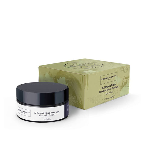 Desert Lime Flawless Micro Exfoliant