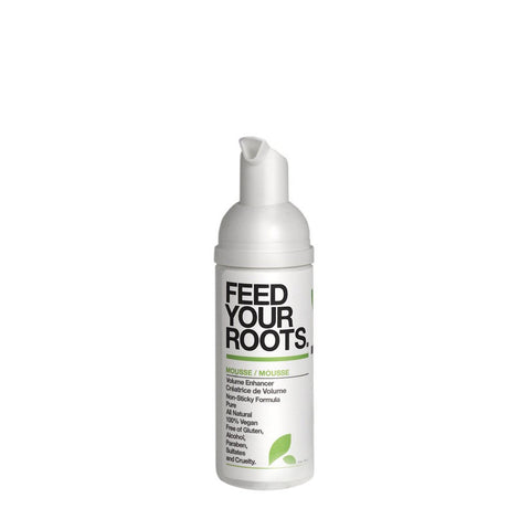 Feed Your Roots Mousse