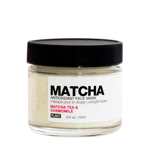 MATCHA Antioxidant Face Mask Антиоксидантная маска для лица
