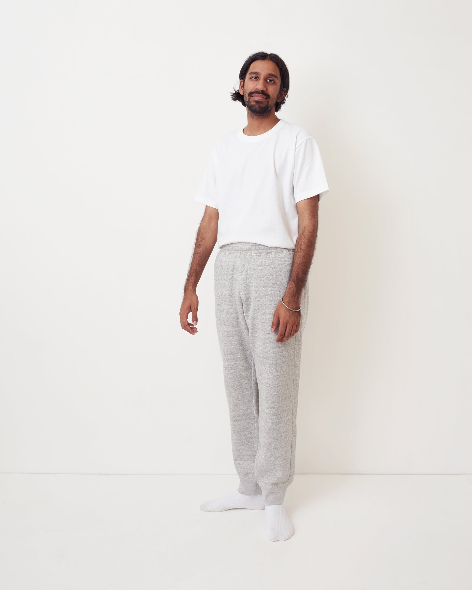 Willy Natural Cotton Sweatpants