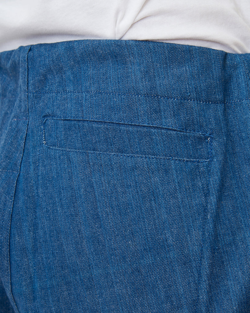 British Jean – Hank Selvedge Denim