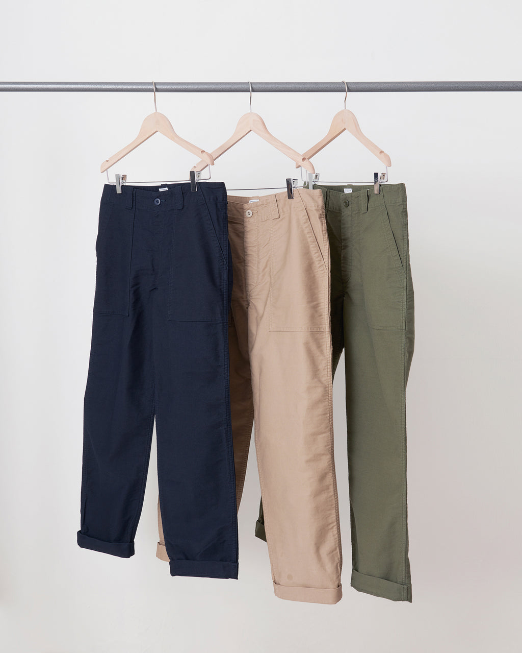 Fatigue Pants