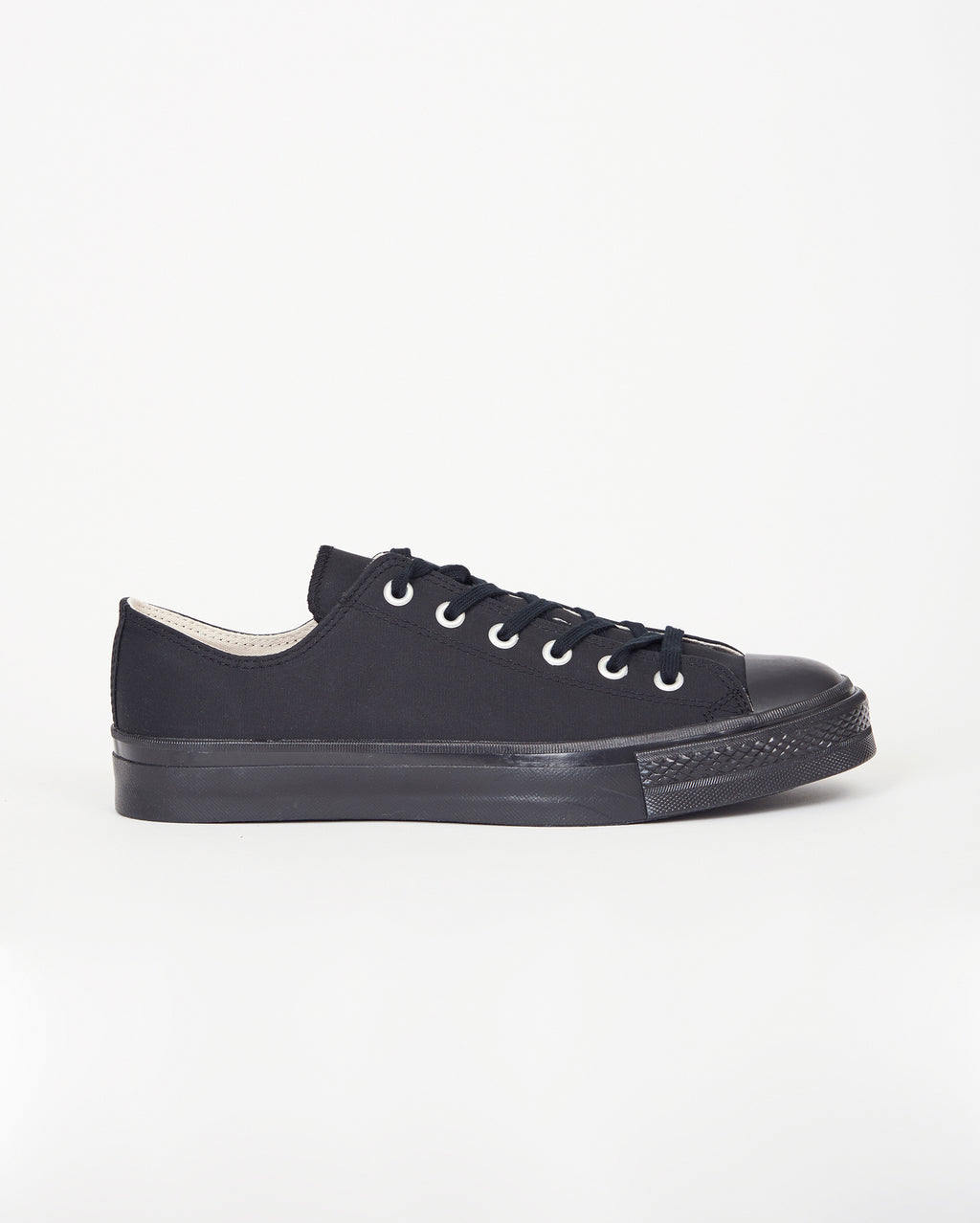Gaba Basket Shoes – Black