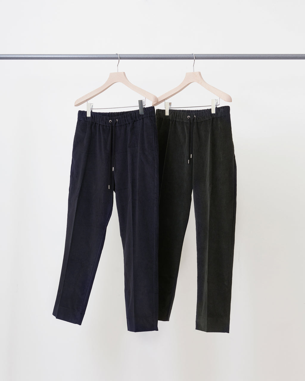 Corduroy Relaxed Pants