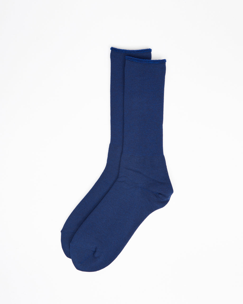 City Socks High Pile – Navy