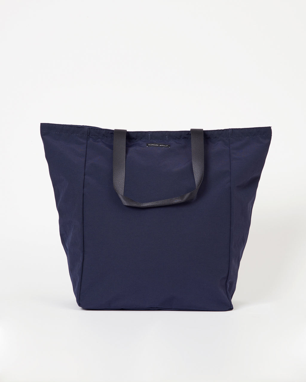 Simplicity Basic Tote Bag – Navy
