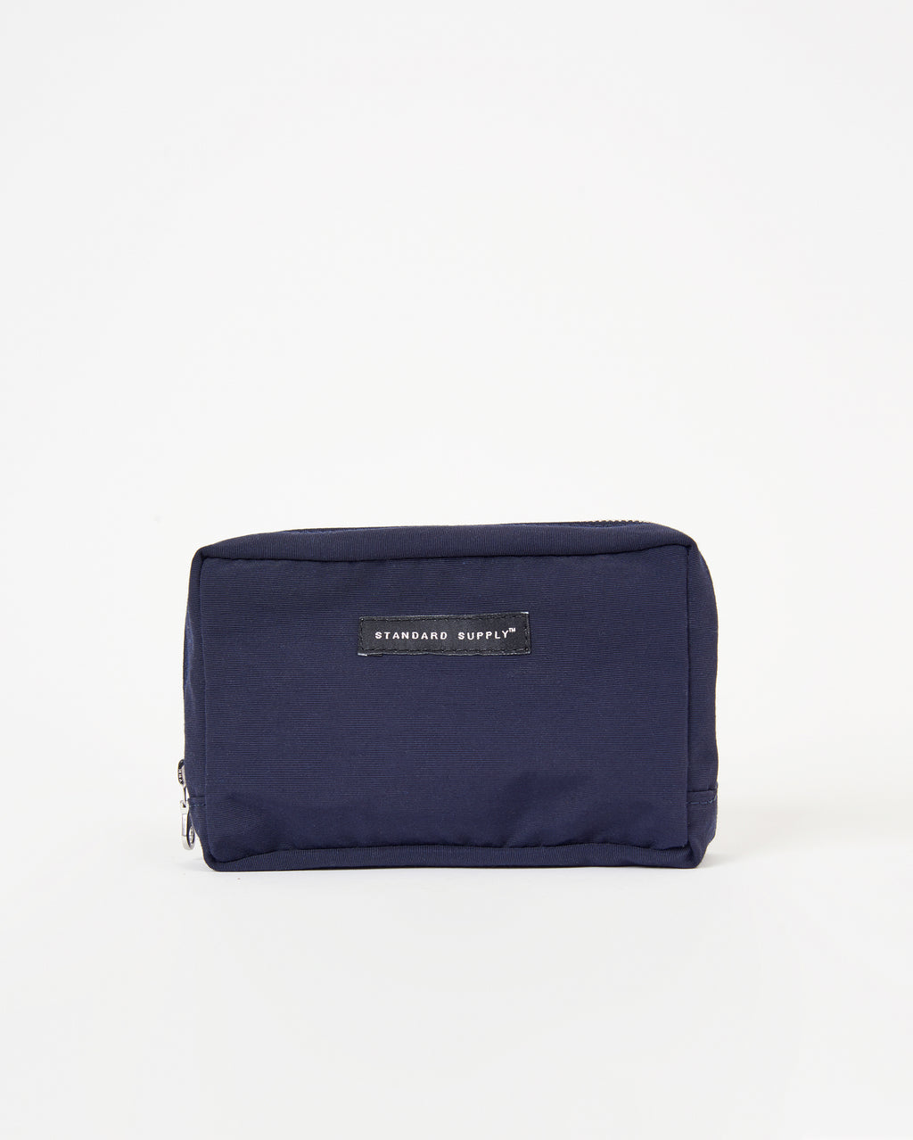 Simplicity Square Pouch