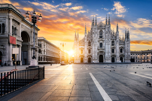 Our Milan City Guide