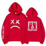 Lil Peep CryBaby Hoodies Multiple Colors - Superhero Gym Gear