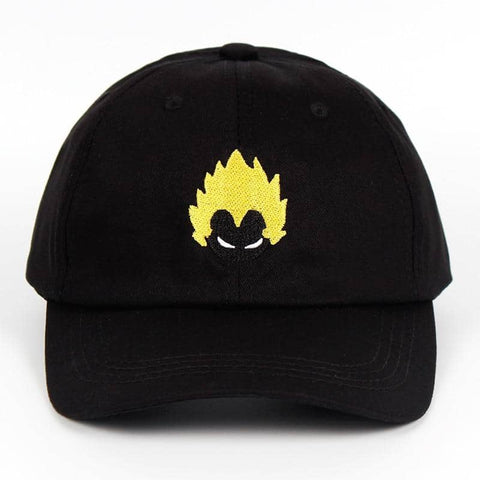 Dragon Warrior Cotton Hat - Superhero Gym Gear