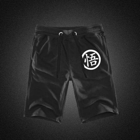 Dragon Ultimate Training Shorts - FitKing