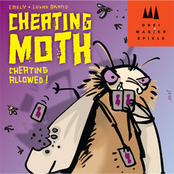 Cheating Moth