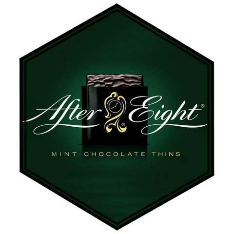 After Eight - Mint Chocolate - 100ml DL - 3% NIC  Vapolicious™ Unsteeped E-Liquid vapolicious.myshopify.com Vapolicious™