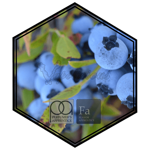 Blueberry (Wild) - 15ML  TFA/TPA Repacked Flavors (15ML) vapolicious.myshopify.com Vapolicious™