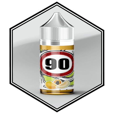 Busty Melons - 30ml DL - 3% NIC  Speed Limit: 90™ Premium E-Liquid vapolicious.myshopify.com Vapolicious™