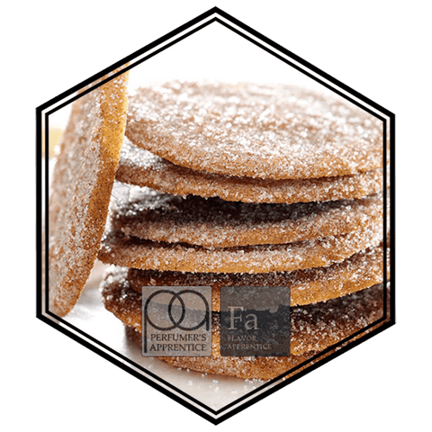 Cinnamon Sugar Cookie - 15ML  TFA/TPA Repacked Flavors (15ML) vapolicious.myshopify.com Vapolicious™