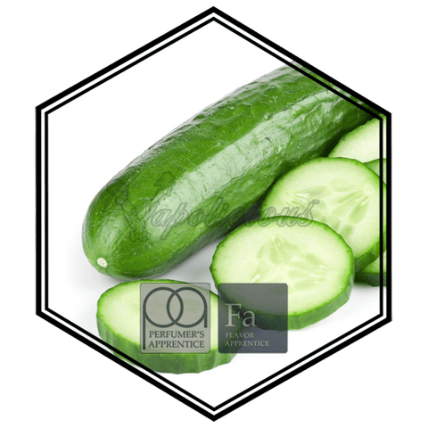 Cucumber Deluxe - 15ML  TFA/TPA Repacked Flavors (15ML) vapolicious.myshopify.com Vapolicious™