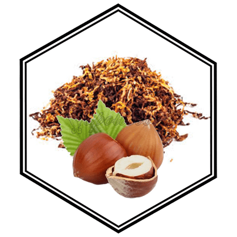 Hazelnut Turkish Tobacco - ½ for 50ml  Vapolicious™ Flavor Shots vapolicious.myshopify.com Vapolicious™