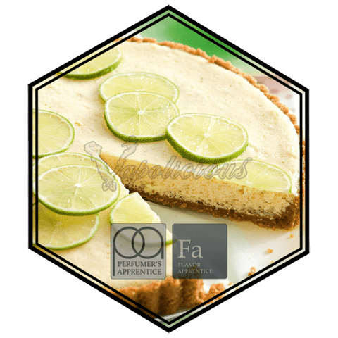 Key Lime Pie - 15ML  TFA/TPA Repacked Flavors (15ML) vapolicious.myshopify.com Vapolicious™