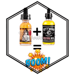 Mother's Unicorn Milk - 100ml DL - 1.5% NIC  Vapolicious™ Unsteeped E-Liquid vapolicious.myshopify.com Vapolicious™