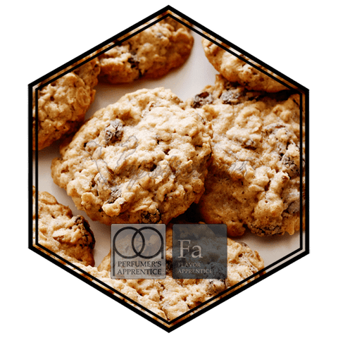 Oatmeal Cookie - 15ML  TFA/TPA Repacked Flavors (15ML) vapolicious.myshopify.com Vapolicious™