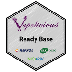 Ready Base - ½ Liter (500ml) DL(70/30) - 6% NIC  Vapolicious™ Ready Base vapolicious.myshopify.com Vapolicious™